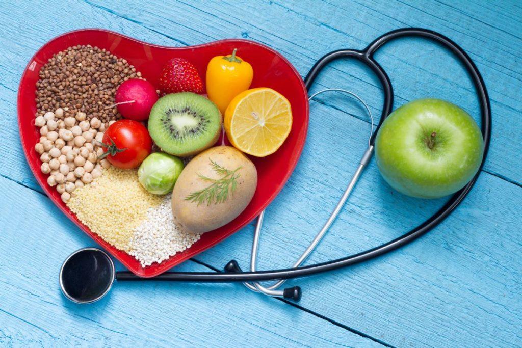 controlla il colesterolo