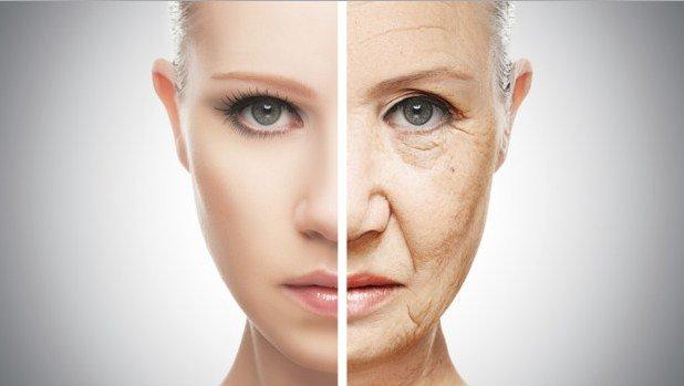 gli effetti dello smog sulla pelle