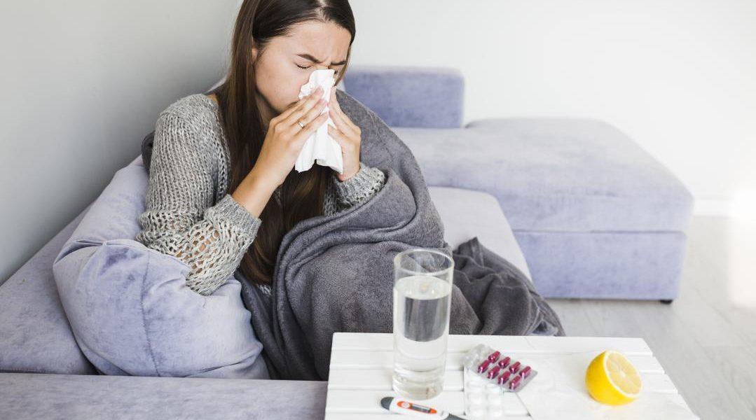 rimedi naturali per liberare le vie respiratorie